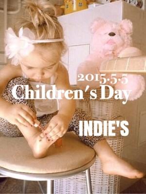 2015子供の日pop