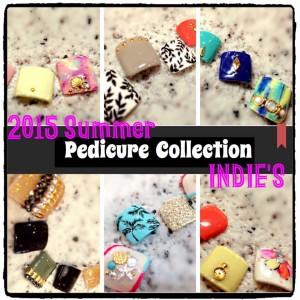 2015サマーコレクション6~7月